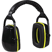 Foldable Ear Defender