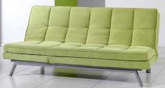 Canapé-lit clic-clac