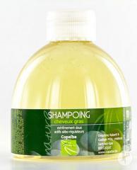 Shampoing Cheveux Gras 150ml