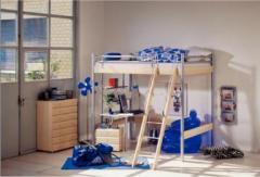 Chambre d'enfant Hasena