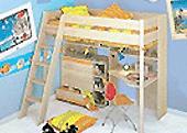 Mobilier pour les petites chambres