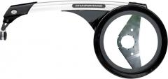 Protège-chaîne Sks Germany CHAINBOARD 175mm