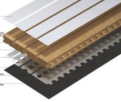 Panels Sound Insulating