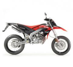 Moto Cross-Enduro  Aprilia SX 50