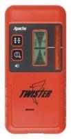 Récepteur/télécommande Futech TWISTER