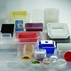 Decatrays ® - Sealable containers and trays