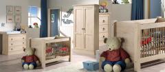 Chambre bébé Antix