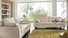Le canapé MR 635
