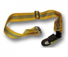 Clamp Vertical Rope  With Pedestrian