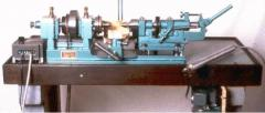 Diamond Bruting Machine, Double Spindle