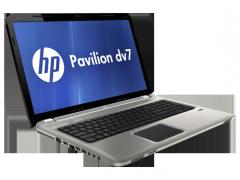 Ordinateur portable HP Pavilion dv7-6b80eb