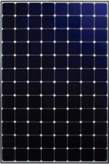 Le panneau solaire SunPower 327