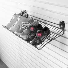 Rack à chaussures Gladiator®