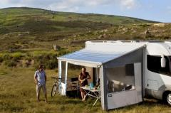 Tentes Thule Safari Residence
