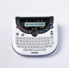Etiqueteuse professionnelle Brother P-touch