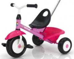 Tricycle Kettler FUNTRIKE pink