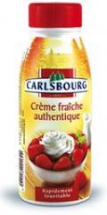 Crème fraîche Carlsbourg authentique