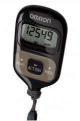 Podomètre. OMRON Walking Style III HJ-203-E