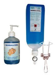 Gel hydroalcolique Handalcool