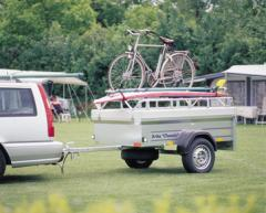 Wheels for Trailers and Caravans