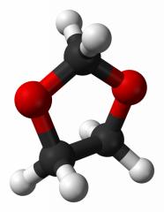 Polyacetal
