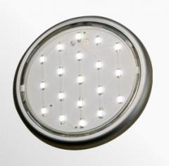Lamp SMD LED 1,2W
