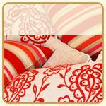Decoratifs coussins