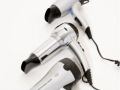 Hairdryers. Valera - premium 1600