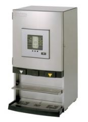 Machine pour boissons instantanées Bolero Turbo XL