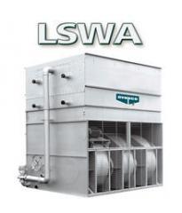 Refroidisseur à Circuit Fermé LSWA