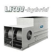 Refroidisseur à Circuit Fermé Hybride LRW-H