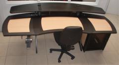 Range of Media Workstation