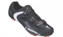 Chaussures VTT Specialized S-Works MTB