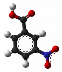 Bensoid acid