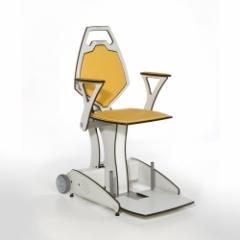 Medical weighing scales