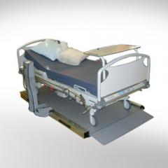 Weighing Platforms patients Stand, Wheels Chair & Bed