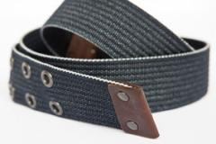 Tissus ceintures