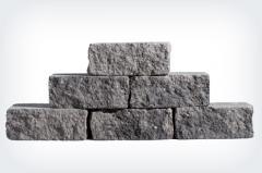 Élément pour mur Granuwall Roubaix