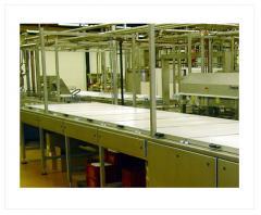 Automatic moulding lines SAMM