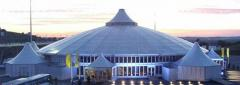 Pavillon exclusif Millennium Dome