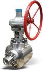 Fast track tailor-made valve solutions
