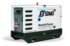Groupes électrogènes Rental Power Rental Compact