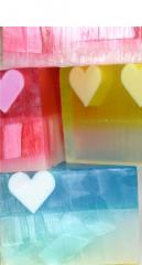 Soaps and bath & body products