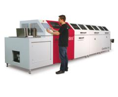 Fabrication de couverture CaseMaker 750A