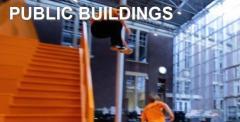 Floors for Public Buildings