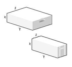 Blocs super isolants ENERGIEBLOC®
