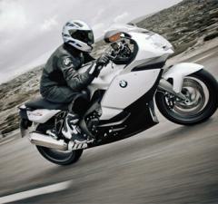 Moto Sport K 1300 S