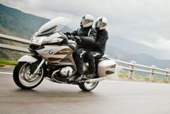 Moto tour R 1200 RT