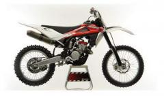 Moto cross Husqvarna TC250