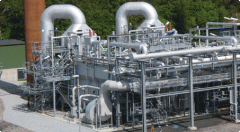 Oil and gas boilers tailored to customer needs